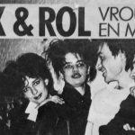 Film | Wanda's in Rok & Rol