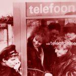 Wanda's 1986  Jan, Arie, Karin, Josee, Marleen