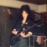 Wanda's, Marleen (gitaar)