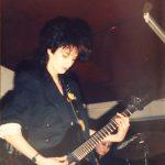 Wanda's-gitariste Marleen