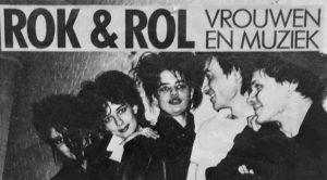 Wanda's in Rok & Rol