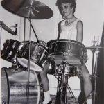 Wanda's, Arie (drums)