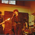 Josee, The Wanda's, 1985
