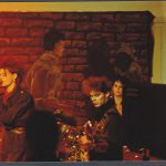 Jan Hofstede (bas), Wanda's 1985