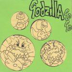Godzilla muziek demo punkrock